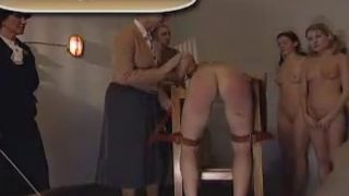 """Hard Spanking and Whipping """"Teddy Bear"""""""