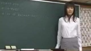 pretty teacher sex with students