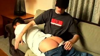 Xxx free boy gay sex Raven Gets A Red Raw Butt